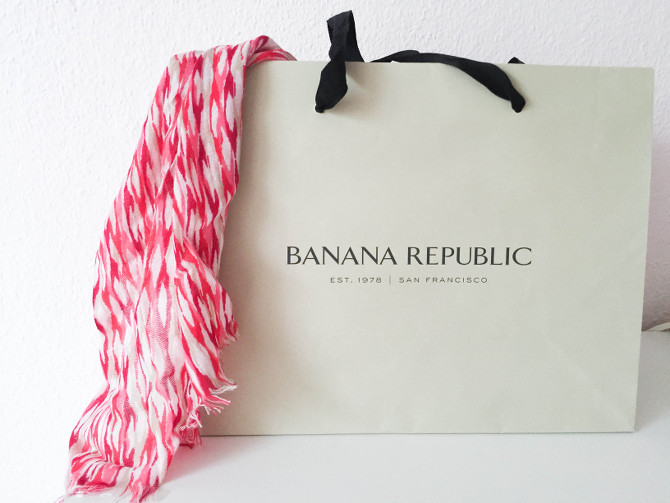 Banana Republic bei Zalando