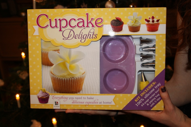 Cupcakes Backset