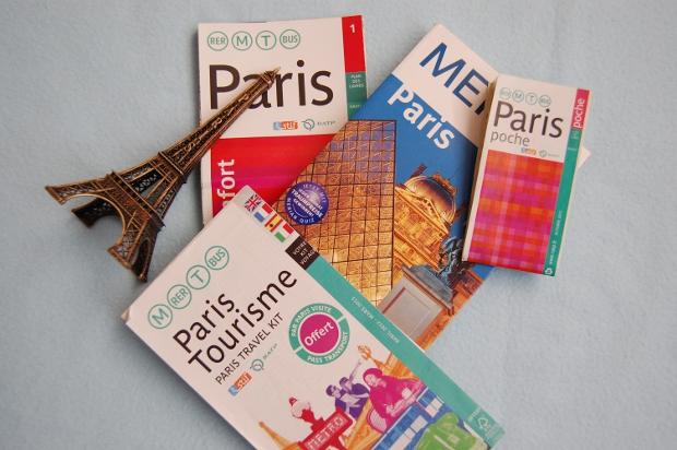Der perfekte Tag in Paris - Die Planung