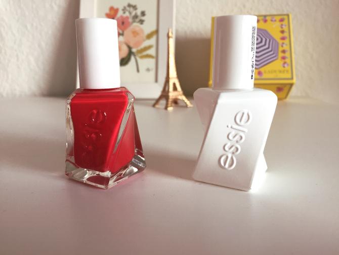 Essie Gel Couture Nagellack