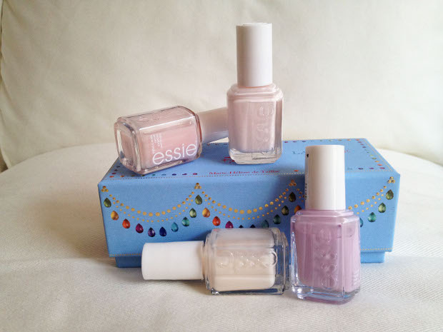 Essie Patell Limited Edition 2014