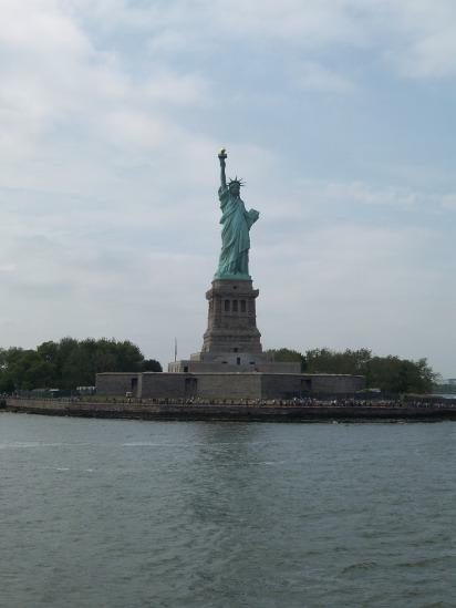 Freiheitsstatue New York fashiongefluester.com