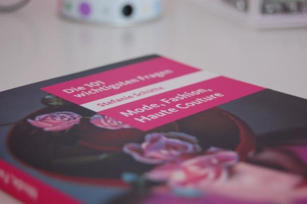 Geschenk Buch 101 Fragen Mode