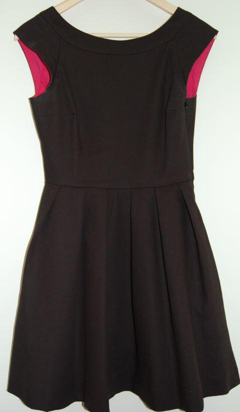 Kleid von Zara im Sommer Sale 2011