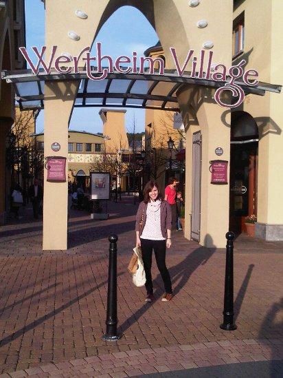 Outfit Wertheim Village