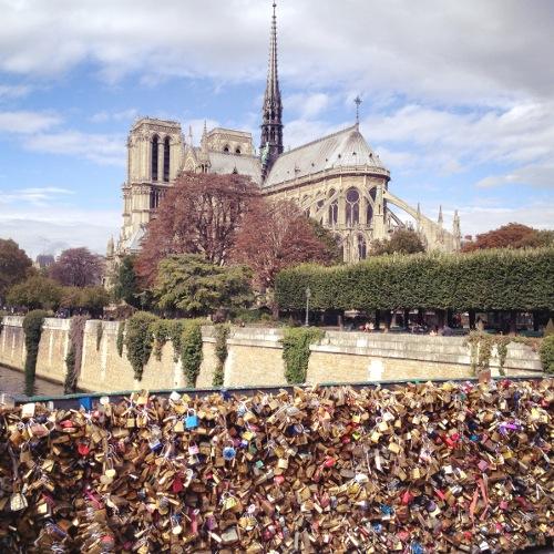 Paris Vorschau Notre Dame