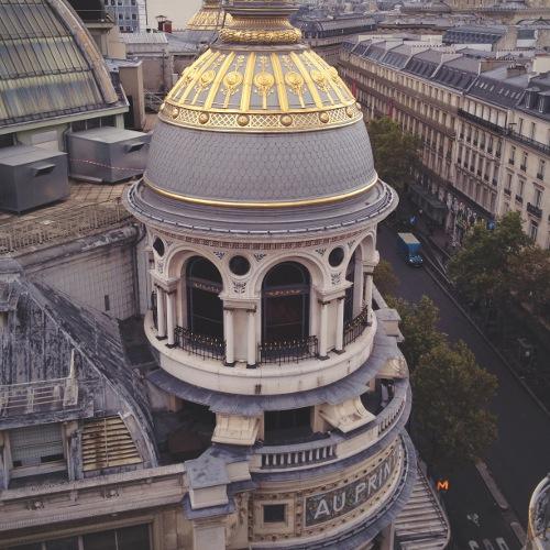 Paris Vorschau Printemps