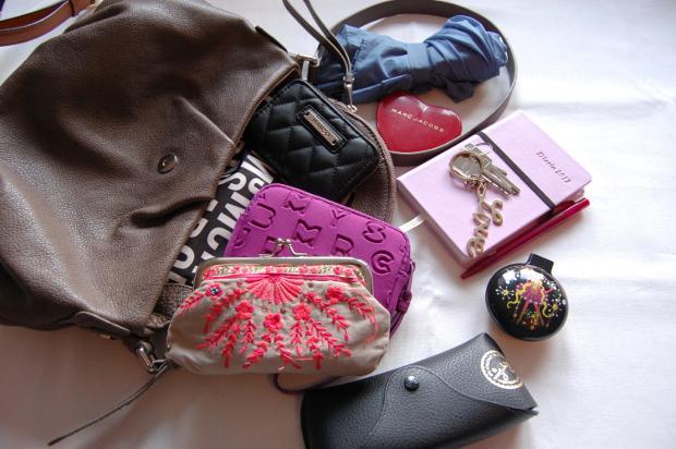 Tascheninhalt