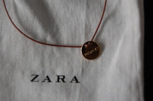 Armband von Zara People